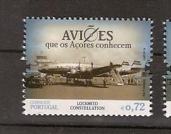Portugal ** & Lockeed Constellation 2014 - Avions