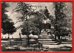 Perugia - I Giardini Carducci Sotto La Neve - Cartolina Non Viaggiata - Perugia
