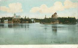 In Thousand Islands - Thousand Islands