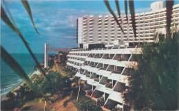 THAILAND - CHOLBURI - Pattaya Beach Resort - Royal Cliff Beach Hotel - Thailand
