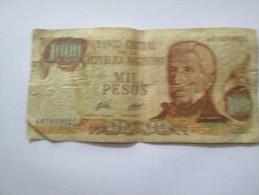 1000 MIL PESOS REPUBLICA ARGENTINA 60388002C - Argentina