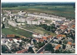 RAMBOUILLET (78) - Vue Générale Aérienne - Quartier De La Louvière - Rambouillet