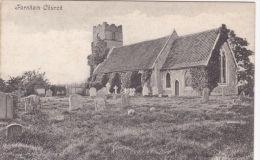 FARNHAM CHURCH - Surrey