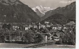 INTERLAKEN Mit Jungfrau - BE Berne