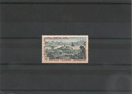 NOUVELLE CALÉDONIE Années 1966 P.A. N°Y/T :86** - Poste Aérienne