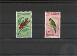 NOUVELLE CALÉDONIE Année 1966/68 P.A. N°Y/T :88/89** Côte : 26 € - Poste Aérienne