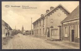 ROUSBRUGGE - Rijkswacht - Gendarmerie Nationale