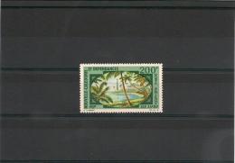 NOUVELLE CALÉDONIE Année 1967 P.A. N°Y/T :97* - Poste Aérienne