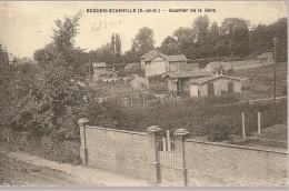 ECOUEN-EZANVILLE - Quartier De La Gare - Ecouen