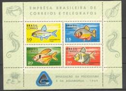 Brazil, Yvert BF23, Scott 1130, MNH - Brazil