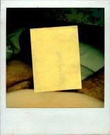 PHOTO AMATEUR.10,8/9 CM..SEXE D´HOMME..  DOS VIERGE     QUI RECONNAITRA?. - Photos