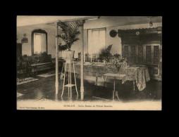 29 - MORLAIX - Hôtel - Salon - Morlaix