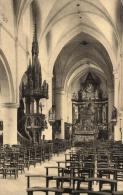 BELGIQUE - BRABANT FLAMAND - DIEST - O. L. Vrouwkerk. - Eglise Notre-Dame. - Diest