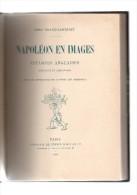 Napoléon En Images.Estampes Anglaises,portraits Et Caricatures.130 Reproductions.John Grand-Carteret.190 Pages.1895.in-4 - Livres, BD, Revues