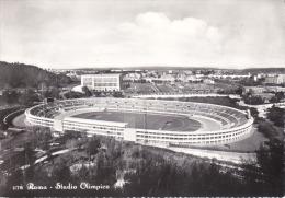 CPSM ROMA  STADIO OLIMPICO STADE OLYMPIQUE - Stadi