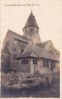 SINTE-MARIA HOOREBEKE / HOREBEKE : De Kerk - Horebeke