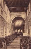 SINT-BAAFS-VIJVE : De Inwendige Der Romaansche Kerk - Wielsbeke