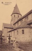 SINT-BAAFS-VIJVE : De Monumentale Kerk - Wielsbeke