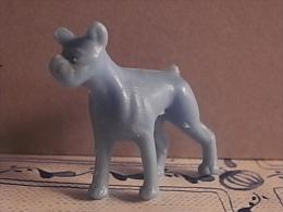 6 Figure Figurine Doll Puppet Dummy Toy Image Poupée Pvc Plastic Plastique -  Dogs - Dogs