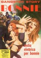 BONNIE N°83  SEDIA ELETTRICA PER BONNIE - Libri, Riviste, Fumetti