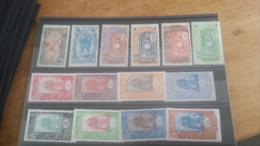 LOT 222127 TIMBRE DE COLONIE COTE SOMALIS NEUF*