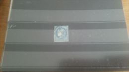 LOT 222154 TIMBRE DE FRANCE OBLITERE
