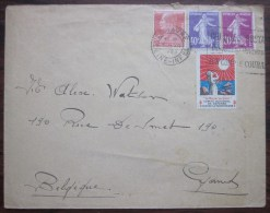 FDC00450 - France - Andere