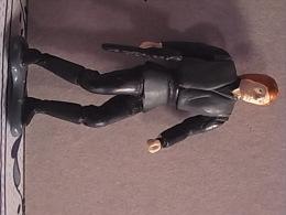 1 Figurine - Star Wars Luke Skywalker - First Release (1977-1985)