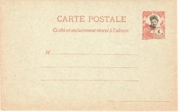 ENTIER POSTAL : INDOCHINE . 1924/25 . CP N°16 . ACEP . NEUVE . TB . - Lettres & Documents