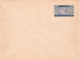 ENTIER POSTAL : MAURITANIE . 1917/18 . ENV N°5 . ACEP . NEUVE . TB . - Mauritanie (1906-1944)