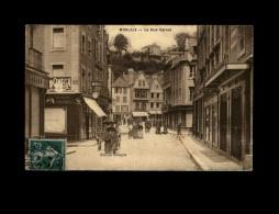 29 - MORLAIX - Enseigne Montre - Morlaix
