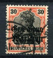 18279) DT.BES. Polen # 14 Gestempelt Aus 1916, 14.- € - Occupation 1914-18