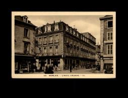29 - MORLAIX - Hôtel - Morlaix