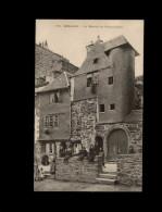 29 - MORLAIX - Maison Du Commandeur - Morlaix