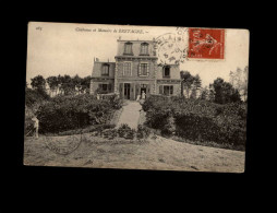 29 - MORLAIX - Château - Manoir - Morlaix