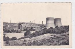 France - Bruay En Artois - Les Usines Carbolux Et Centrale Electrique - Bethune
