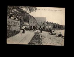 29 - MORLAIX - Bac De La Rivière - Chalet - Morlaix