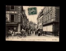29 - MORLAIX - Attelage Cheval - Morlaix