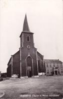SOMBREFFE : L'église Et Maison Communale - Sombreffe