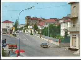 LUGAGNANO VAL D�ARDA alt. m. 229 - Via E. Fermi - 1972 (Piacenza)