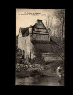 29 - BEUZEC-CONCQ - Moulin à Lesnevar - Frankreich