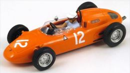 Porsche 718 - Carel Godin De Beaufort - 6th US GP 1963 #12 - Spark - Spark