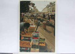 MARCHES DE FRANCE - BARNEVILLE-CARTERET (50) - SEPTEMBRE 1990 - 300 EX - ETAT NEUF - Barneville