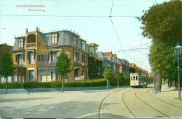 Scheveningen - Kanaalweg + Tram - Scheveningen