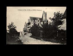 29 - NEVEZ - Château - Névez
