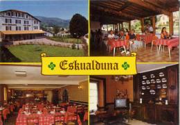 64 ST MARTIN D'ARROSSA HOTEL RESTAURANT ESKUALDUNA CHEZ KATINA - Unclassified