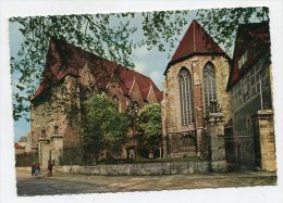 GERMANY -  AK 206277 Braunschweig - St. Aegidien - Braunschweig