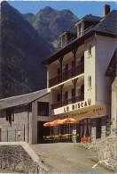 64 VALLEE D'OSSAU HOTEL BISCAU LABORDE PROPRIETAIRE - Unclassified