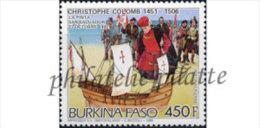 Burkina Faso PA 320**Colomb - Burkina Faso (1984-...)