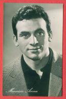 151044 / Maurizio Arena   - Italia Italy Italie Italien - Actor Acteur Schauspieler FILM - 1352 DDR Germany Deutschland - Schauspieler